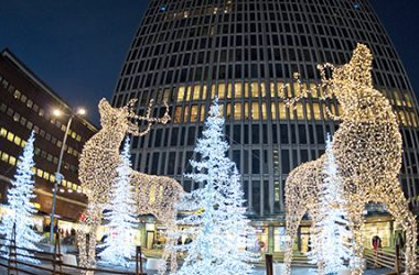 Commercial Christmas Decorations.3 Tips For Making The Most Of Commercial Christmas