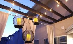 18 Ways to Transform Your Backyard with Lighting