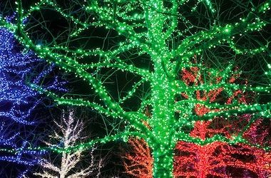 Christmas Designers.How Are Colors Created In Led Christmas Lights Christmas