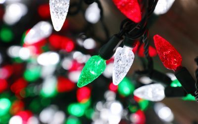 What are LED String Lights?—A Quick Guide to Holiday Lighting Types