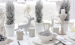 Winter Decorations: After Christmas Decorating Ideas