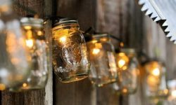 Gorgeous Globe Light Yard Displays