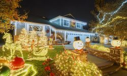 LED Christmas Lights: Illuminate Your House This Christmas Season