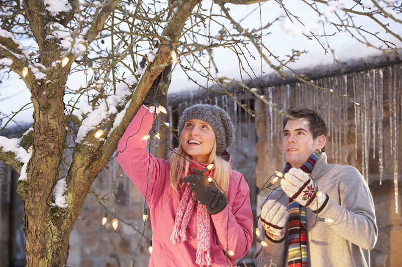 Freshen Up Your Facade: Tips to Boost Your Curb Appeal for the Holiday Season