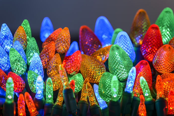 LED Christmas Lights: Everything You Could Possibly Need to Know