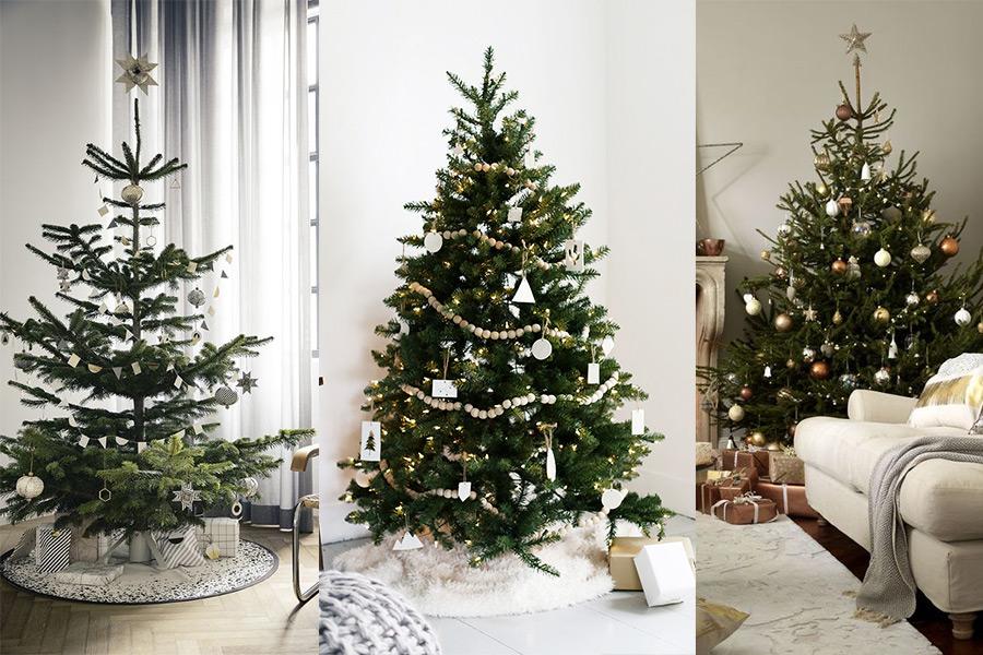 Minimal Christmaas Tree