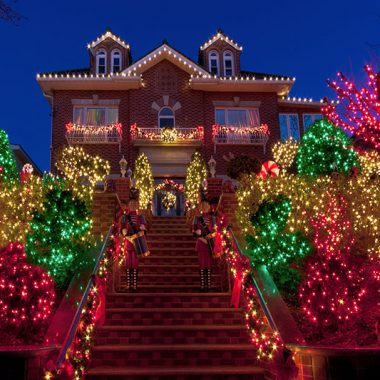 Why Buy LED Christmas Lights