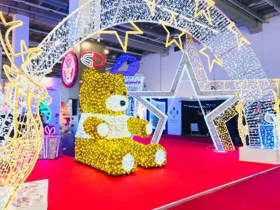 Christmasworld 2019 Frankfurt, Germany