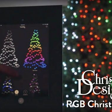 Christmas Runway Lights.Light Stakes Simple Tools For Creating The Most Impressive