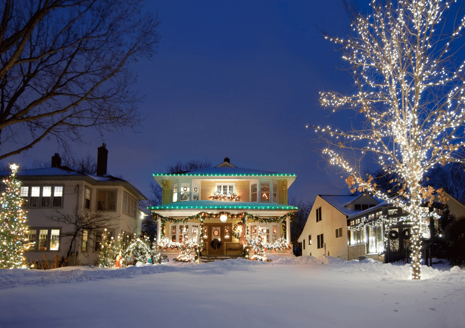 Christmas Lights Buyers Guide (Updated 2021)