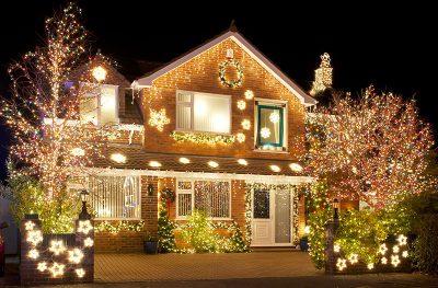 Tips for an Awe-Inspiring Christmas Lights Display