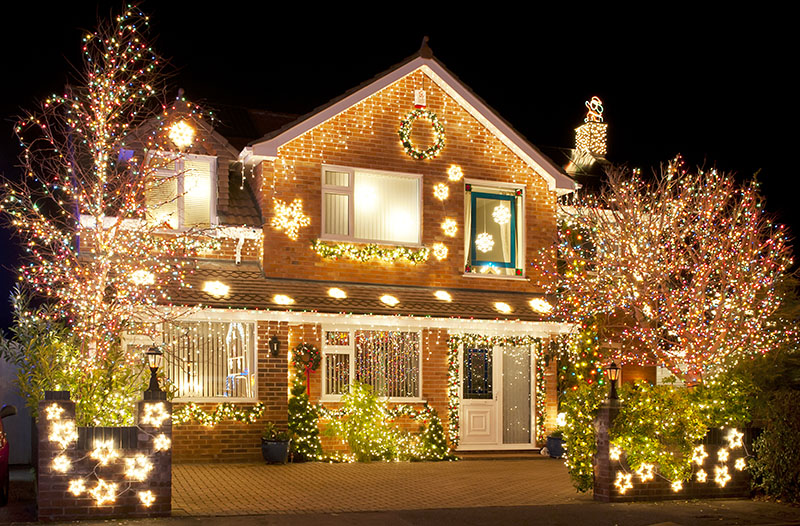Tips for an Awe-Inspiring Christmas Lights Display
