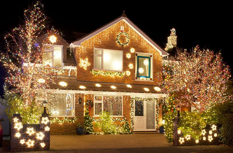 Awe-inspiring Christmas Lights